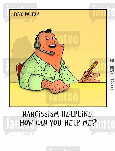 The 8, 10, 18, or 25 Signs of a Narcissist: If You're Talking About