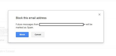 How to Block Emails on iPad - David Webster - Medium