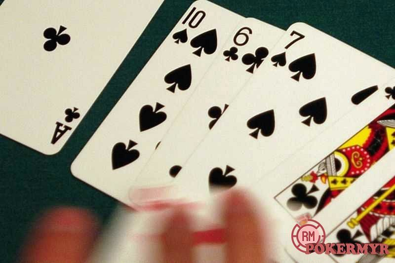 Types Of Cheating While Playing Offline Poker By Pokermyr Medium