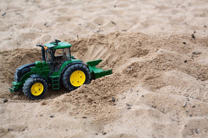 Kubernetes Sandboxes—Easy Development in a Realistic Environment