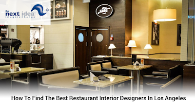 ... Best Restaurant Interior Designers In Los Angeles. When It Comes To  Choosing A Restaurant Designer, Which Are The Core Things That You Consider?