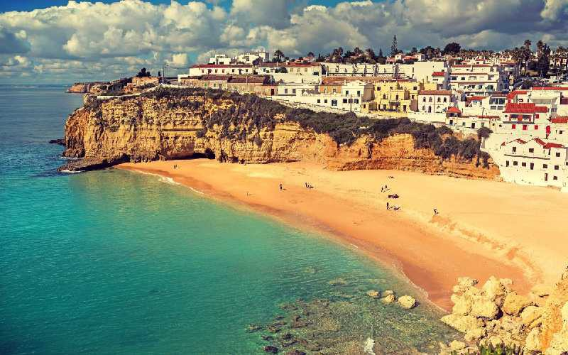 Things to do in Faro Portugal. If you're considering a visit to Faro…   by  Amy Trumpeter   Mar, 2021   Medium