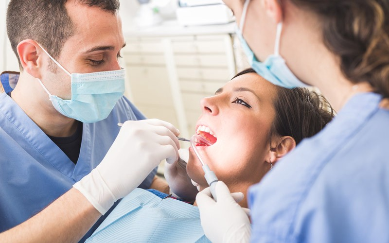 Benefits of Emergency Dentist Services