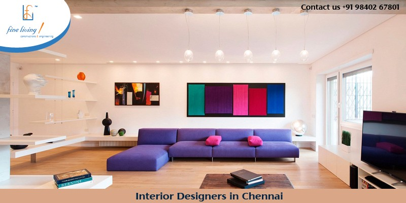 Interior Designers In Chennai Some Of The Renowned Companies Are A By Fine Living Medium