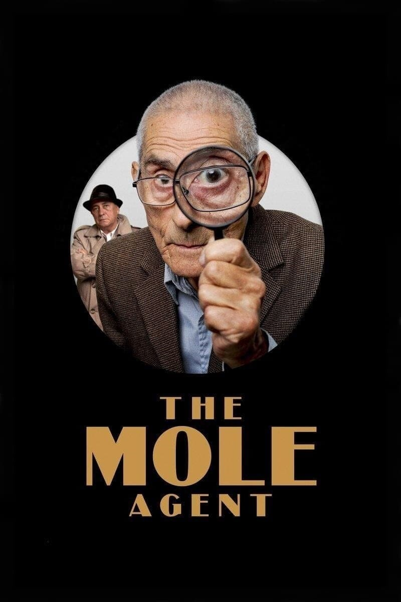 (Watch — The Mole Agent[ (2020) Full Movie Online (720p) | The Mole Agent (2020) watch streaming