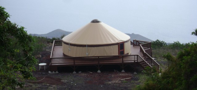 Why Live In A Yurt And How Much Does It Cost A