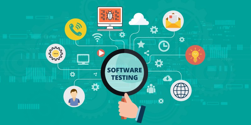 My first experience with Software Testing | by Edward Muldrew | Medium