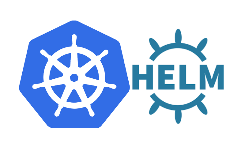 How to Create Helm Chart from Kubernetes Yaml from Scratch Using Docker Image