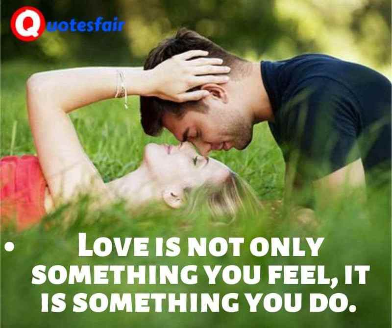 Romantic Love Quotes For Her — Short Love Messages - quotes
