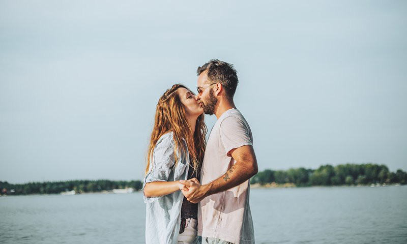Sex and dating men expect sex