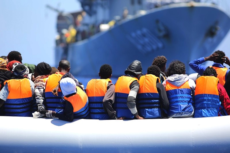 EU risks fuelling horrific abuse of refugees and migrants in Libya
