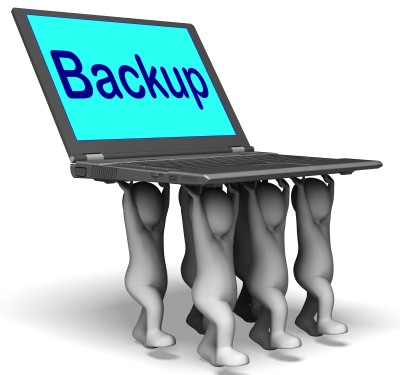You Need to Backup Your Small Business Data to Survive — Start Here | by  Paul Maplesden | Trust Works | Medium