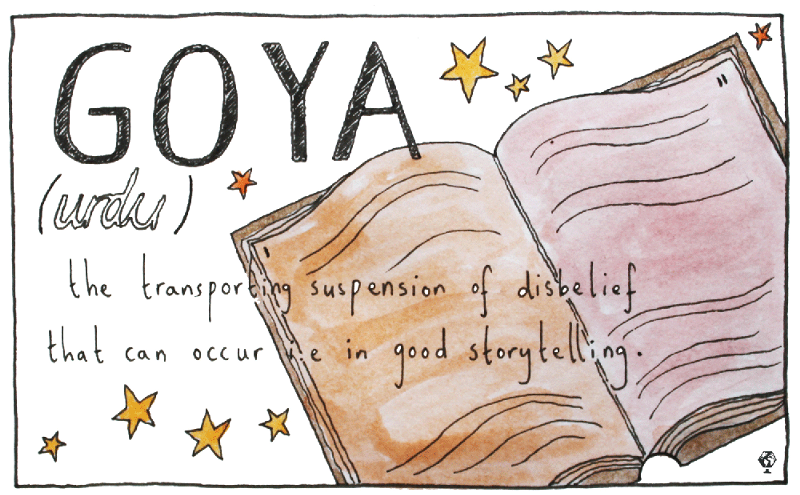 Eleven Untranslatable Words From Other Cultures â Writers on Writing â Medium