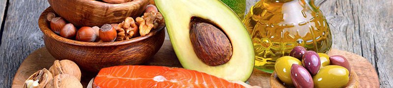Benefits of unsaturated fat