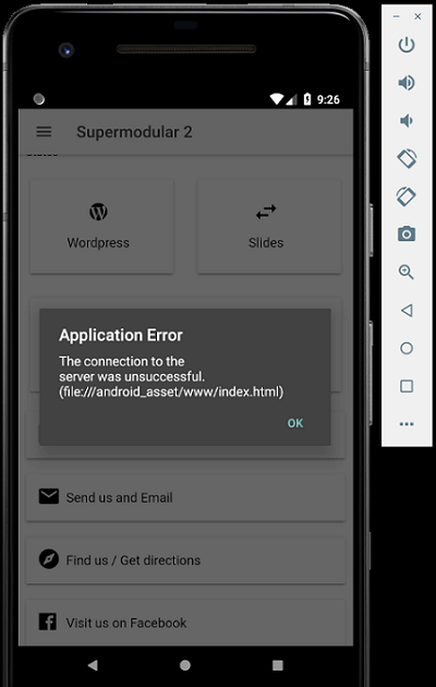 How to integrate OneSignal push notifications into an Ionic