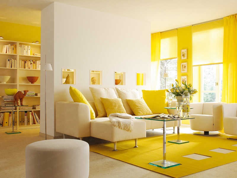Best Room Colors That Can Bring Good Luck To Your Home!