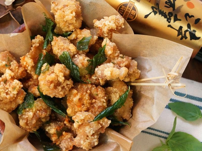 Recipe How To Cook Chinese Food Taiwanese Fried Chicken By Panda Cheffy Medium