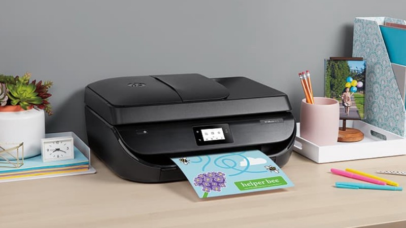 HP Officejet 3830 Troubleshooting Guide