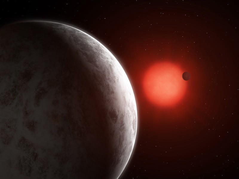 """Why a nearby """"boring"""" star system could have two habitable planets? - Medium"""