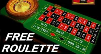 casino free games online roulette