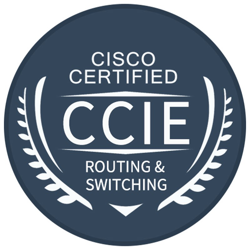 Cisco CCIE RS exam, even someone else passed through this