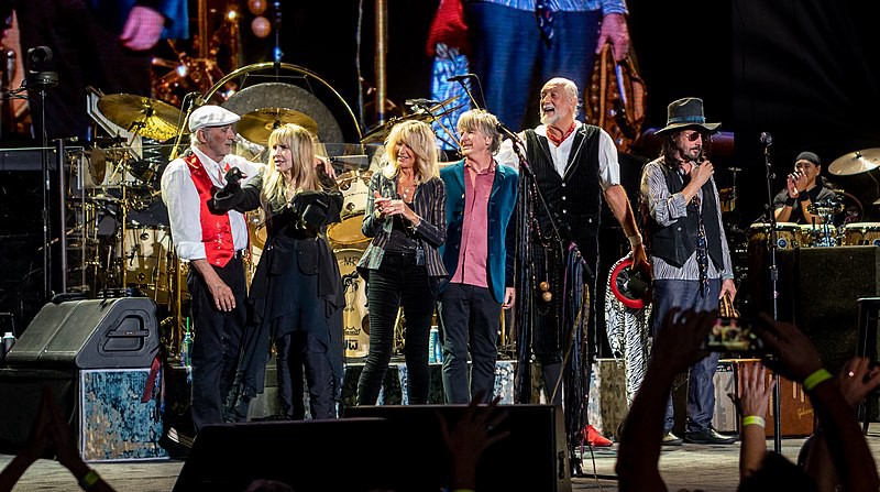 Is this version of Fleetwood Mac worth seeing live?