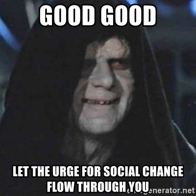 The Relationship Between Memes And Social Change By Veme Medium
