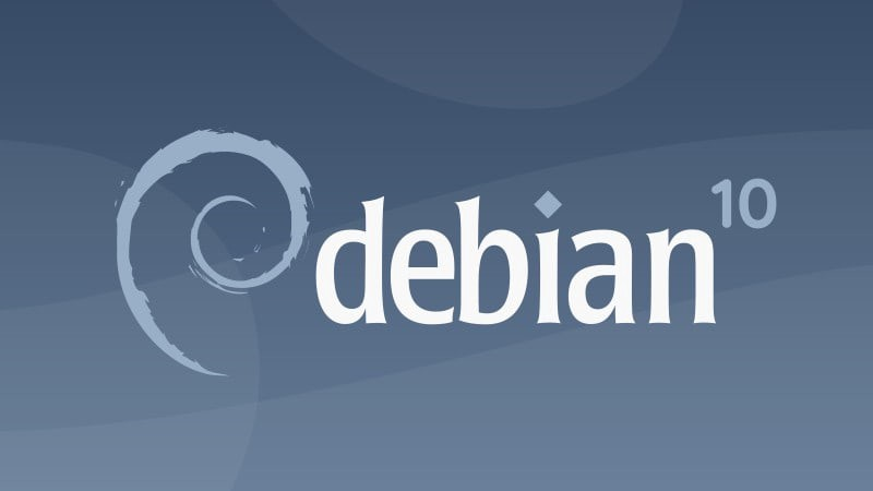 Install i3wm on Debian 10 (Buster) stable (update) - Hacker