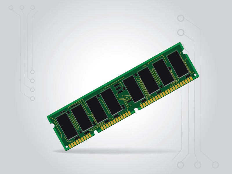 Using in-memory access in Data Science