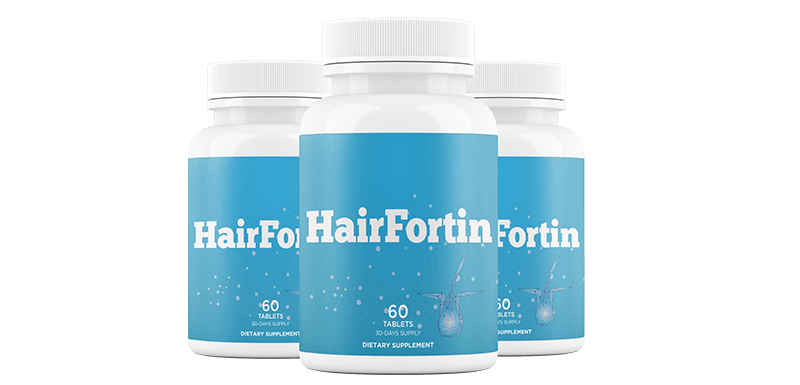 HairFortin Review: Does This Hair Loss Treatment Works?