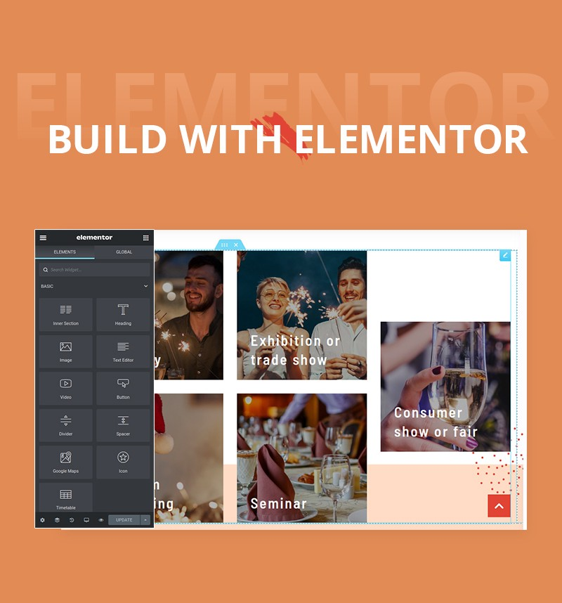 Epy | Event Conference WordPress Theme  Elementor Page Builder: Lots Of Aces Up Its Sleeve! 1 04F8BgxP6DMFSo SRizIHQ