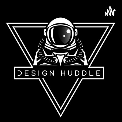 Design Huddle Logo