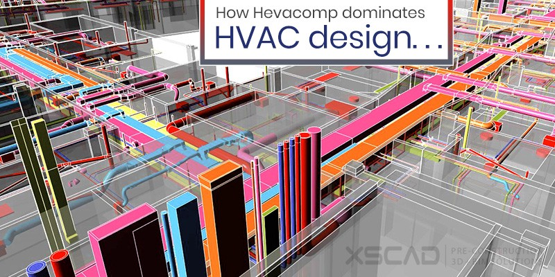 How Hevacomp Dominates Hvac Design By Kuldeep Bwail Medium