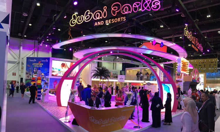 Exhibition Stand Checklist : Ways to attract visitors to your exhibition stand in dubai