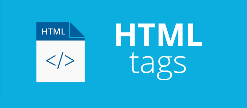 A little introduction to HTML. We all heard these letter at least ...