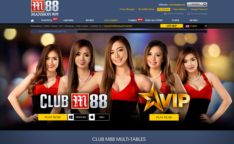 Looking For Rewarding Live Casino In Malaysia By Sparedes Medium