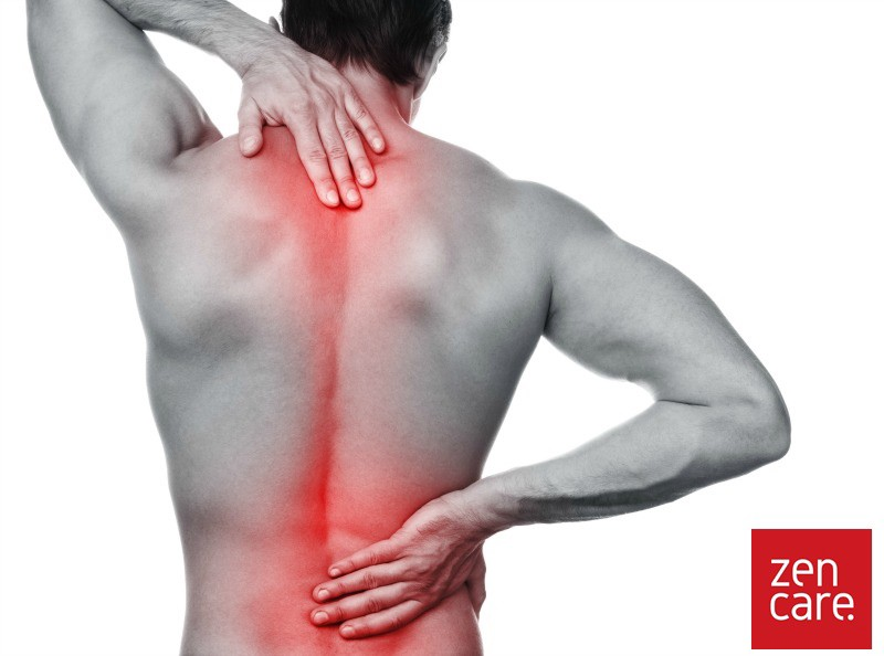5 Pieces Of Advice For Lower Back Pain By Zen Care Medium