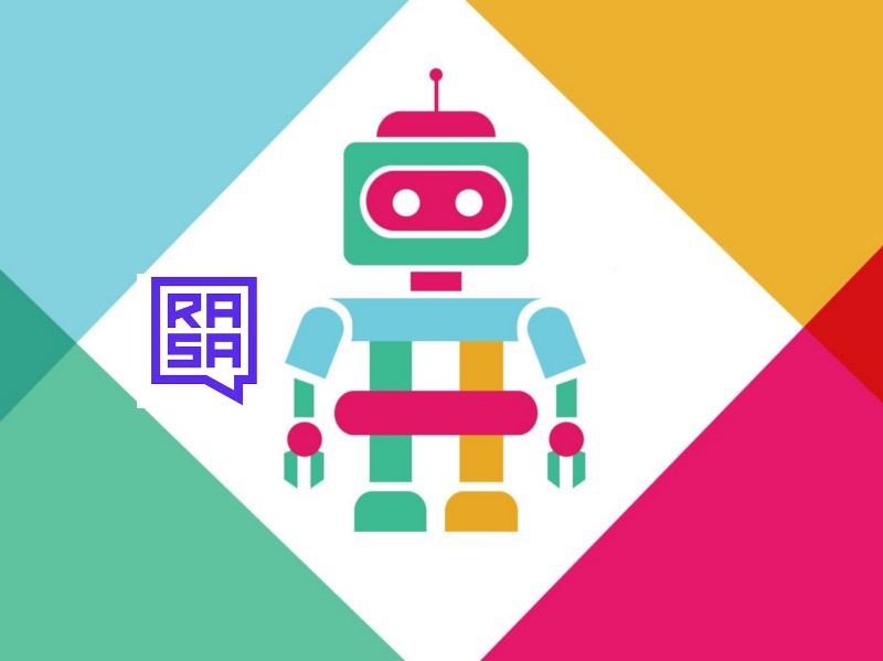 Building a Conversational Chatbot for Slack using Rasa and