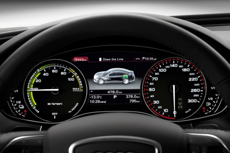 2013 Audi S7 First Drive  Review  Car and Driver