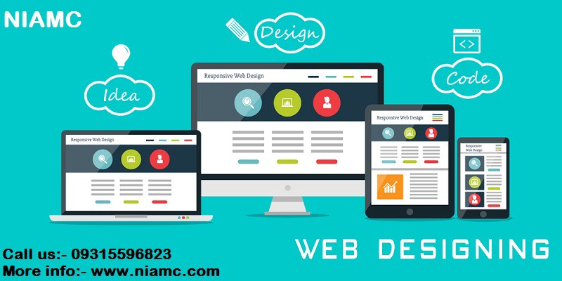 Learn Web Designing Course By With Niamc By Nia Mc Medium