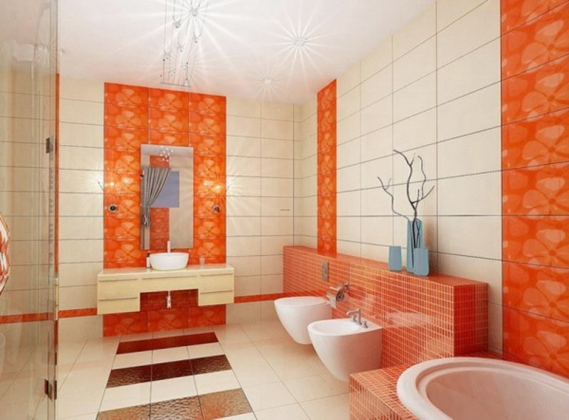 6 Tips to Choosing the Best Tiles for Your Bathroom