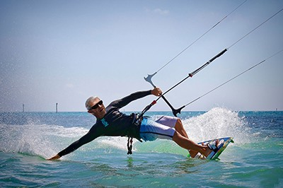 How the Internet Killed Windsurfing: A Cautionary Tale