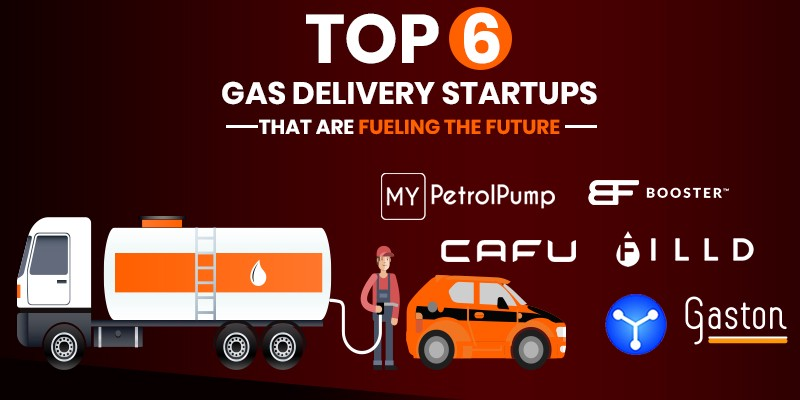 These 6 Fuel Delivery Startups Are Earning Millions With Their Services By Mahil Jasani Medium