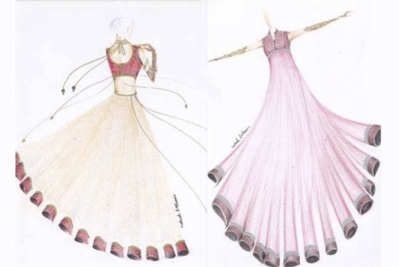 Importance Of Choosing A Perfect Course In The Fashion Designing Field By Anwar Ali Medium