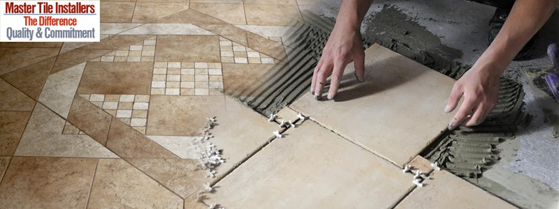 Want To Step Up Your Tile Installer