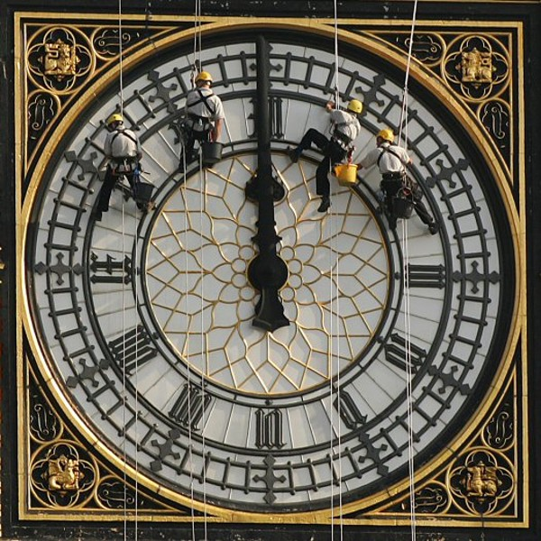 How The 4 Landmarks of London are Cleaned? – Carly Hiller ...