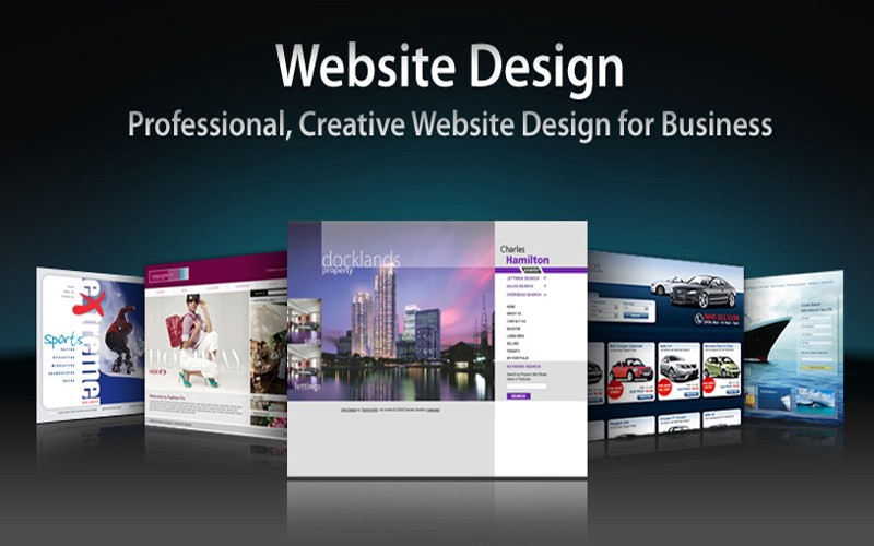 Professional website designing company Togo | by Triooti Service | Medium