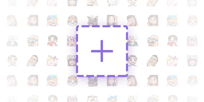 Partner and Affiliate Emote Update - Twitch Blog