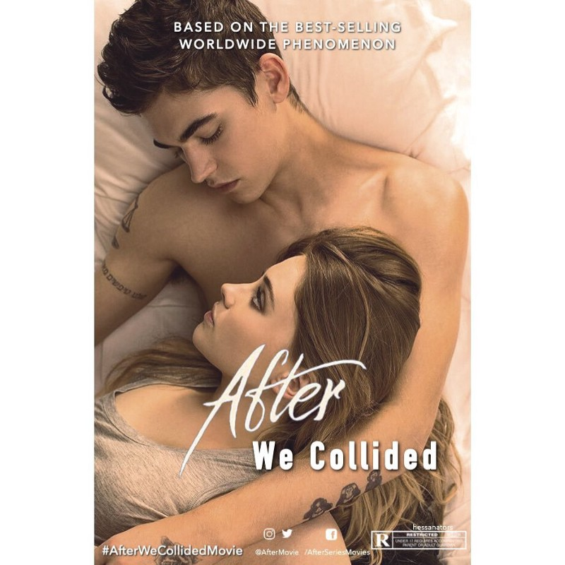 Where To Watch After We Collided Full Movie