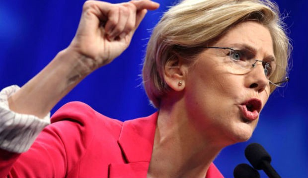 Image result for Elizabeth Warren Blasts Liberals & Obamacare: We Failed In Our Ideology